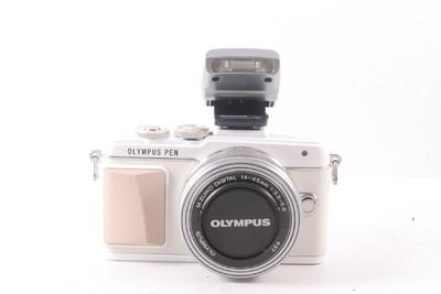 98/奥林巴斯 PEN E-PL7 套机(14-42mm EZ 电动镜头)