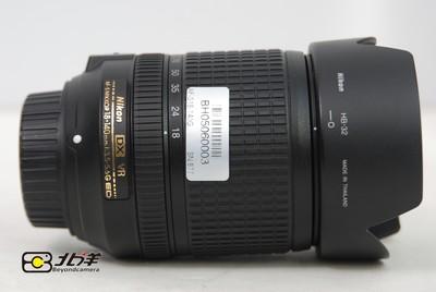 97新尼康 Nikkor 18-140G  VR(BH05060003)