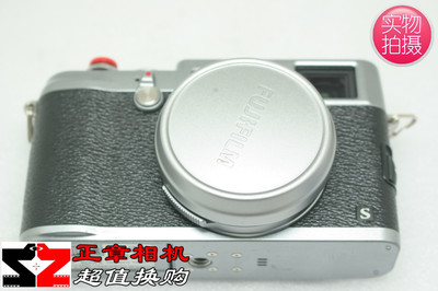 Fujifilm/富士 x100s X100t X100 复古型数码相机X100T可换xpro2
