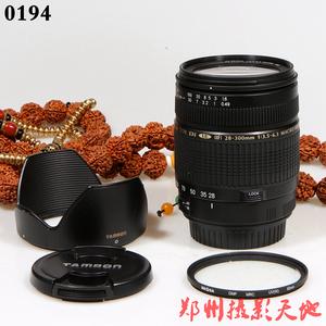 腾龙AF28-300mm  XR Di LD Asp[IF]MACRO A061佳能口0194