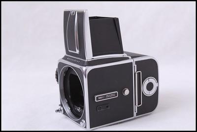 哈苏Hasselblad 500 C+A12背
