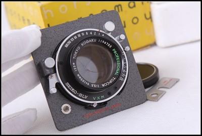 骑士HORSEMAN TOKYO PRO 105/3.5 6X9座机镜头