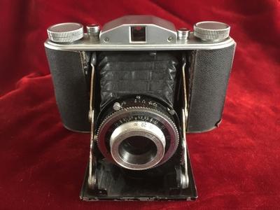 收藏品老相机
