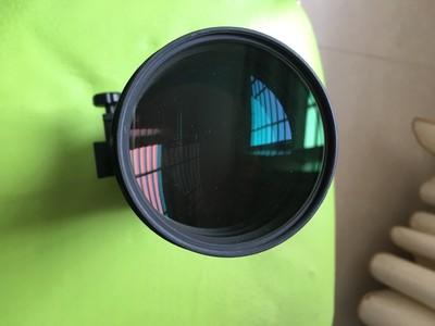 尼康ai300/4.5手动镜头