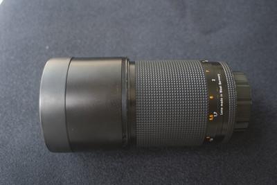 全网最低价 好成色 康泰时奥林匹克松纳 180mm f/2.8 西德造