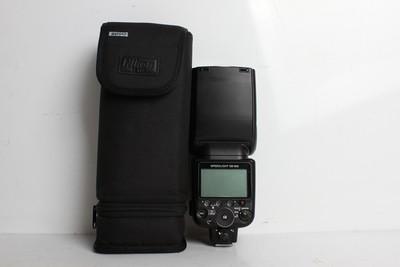 98新二手 Nikon尼康 SB-900 sb900机顶闪光灯(B97057)【京】