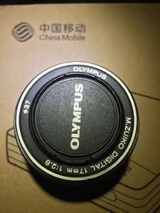 奥林巴斯 M. ZUIKO DIGITAL 17mm f/2.8