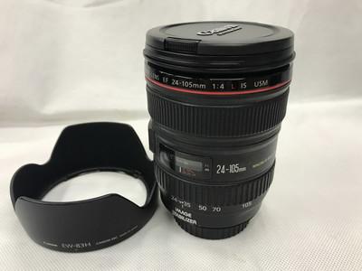 佳能镜头EF 24-105mm f/4L IS USM 24-105 一代红圈镜头