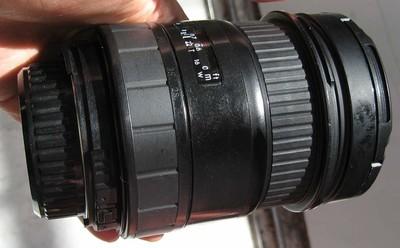 nikon尼康口适马sigma AF 28-70 F2.8大光圈自动变焦镜头