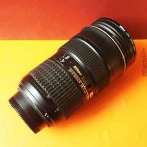 尼康 AF-S尼克尔24-70mm f/2.8E ED VR