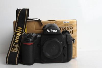 98新二手Nikon尼康 F6 单机 专业胶片机(B97058)【京】