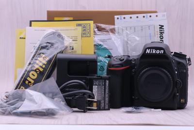 98新 行货带包装 尼康 D750单反相机 D750单机