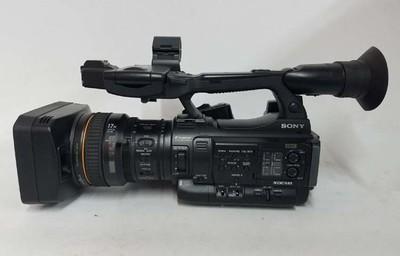 索尼 PXW-X280 出一台包装齐全的SONY X280 展示机 0小时!!