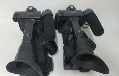 索尼 PXW-Z100出几台成色很新的SONY Z100 4K摄像机!