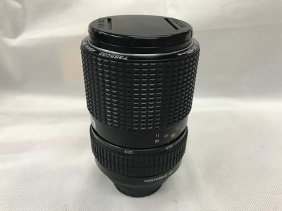 Pentax/宾得单反相机镜头 SMC 400-600/8-12 折返反射镜头尼康口