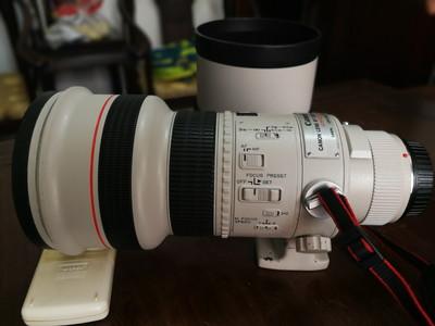 佳能 EF 300mm f/2.8L USM