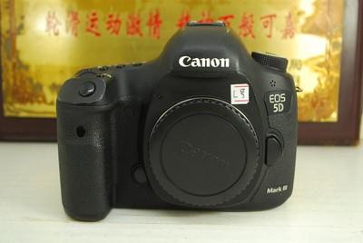 92新 佳能 5D3 单反相机 全画幅 专业高端机型 2230万像素