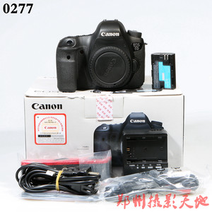 佳能 6D  单反相机  0277