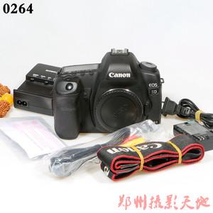 佳能 5D Mark II 单反相机 0264