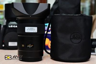 徕卡Leica S 35/ 2.5 Asph(BH06040006)