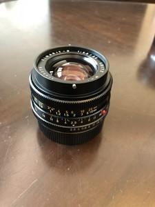 自用99新徕卡Leica Elmarit-R 28 mm f/ 2.8 (II)