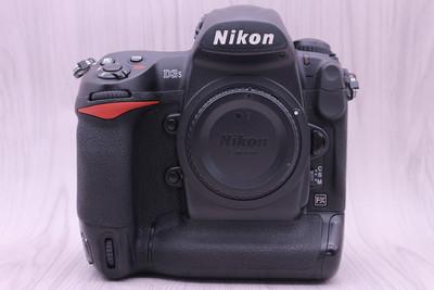 95新 尼康 D3S单反相机 D3S单机