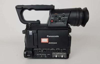 松下 AG-AF103MC 成色新净的松下AF103MC摄像机!