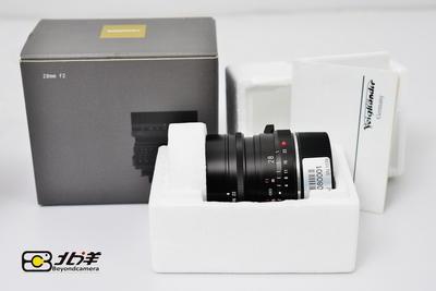 99新福伦达徕卡M口  VM28/2带包装(BH06080001)【已成交】
