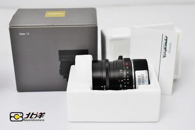 99新福伦达徕卡M口  VM28/2带包装(BH06080001)