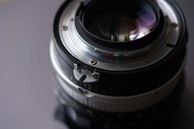 尼康 200mm f/4.0