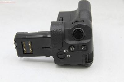 新到 95成新 索尼 VG-C2EM 手柄 适用于A72 A7S2 A7R2 编号0039