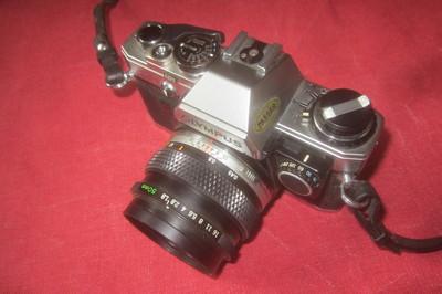 奥林巴斯 OM 10  相机