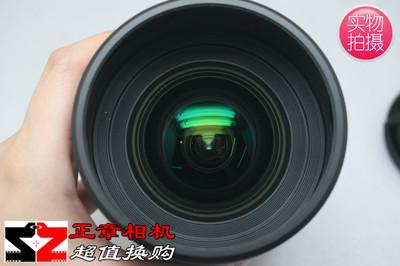 适马 12-24mm f4.5-5.6 II DG 一代 二代镜头 12-24 II