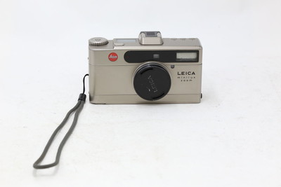 【情迷海印店】徕卡Leica Minilux 香槟色 (35-70)(NO:9385)