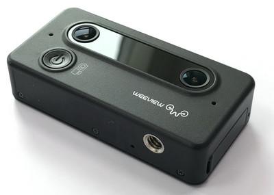 爱拍3D摄影机-Weeview SID