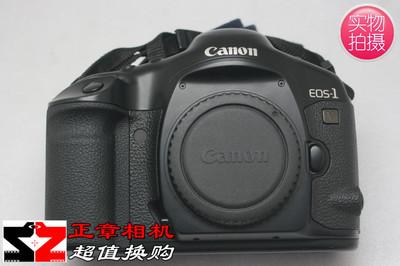 佳能 CANON 相机 EOS 1V 自动对焦 可用EF镜头 佳能1V 胶片机