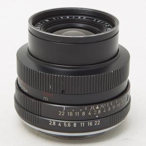 Leica徕卡ELMARIT-R 35mm/F2.8 莱卡R口单反微单镜头90新 NO:4582