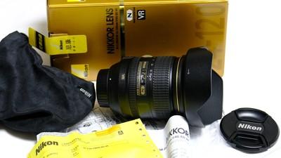 尼康 AF-S VR 24-120mm f/3.5-5.6G IF-ED   (价格可议)