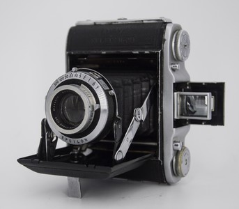 英国军旗Ensign Selfix 16-20 中画幅相机