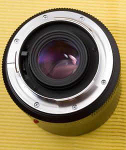 莱卡百微leica leitz wetzlar MACRO R 100 F4皮腔微距镜头德产