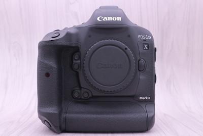 98新 佳能 EOS-1D X Mark II 专业数码单反相机 1DX2单机