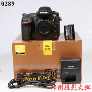 尼康 D800 单反相机 0289