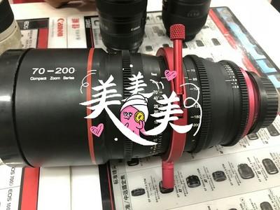 Pl口70-200电影镜头