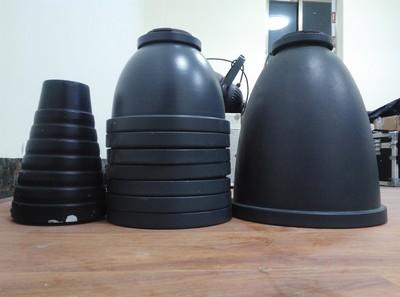 broncolor 原配标准65反光罩单个