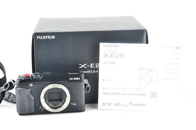 98新 富士 X-E2s
