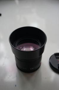 索尼 50mm f/1.4(SAL50F14)