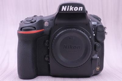 97新 尼康 D810 数码单反相机 D810单机