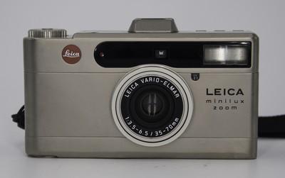 德国徕卡Leica Minilux Zoom 135胶片相机