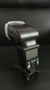 捷宝TR-981C闪光灯(佳能口)