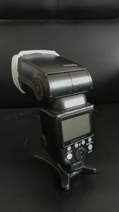 捷宝TR-981C闪光灯